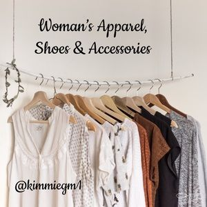 Other - Women's Everything found here!